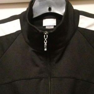 Pro Spirit Athletic Jacket Size L